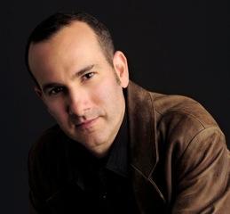 Eric Stuart - Bio Photo