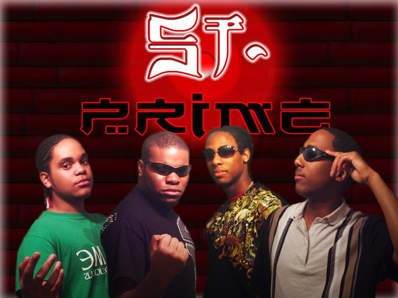 ST~Prime (Soultaku Sound)