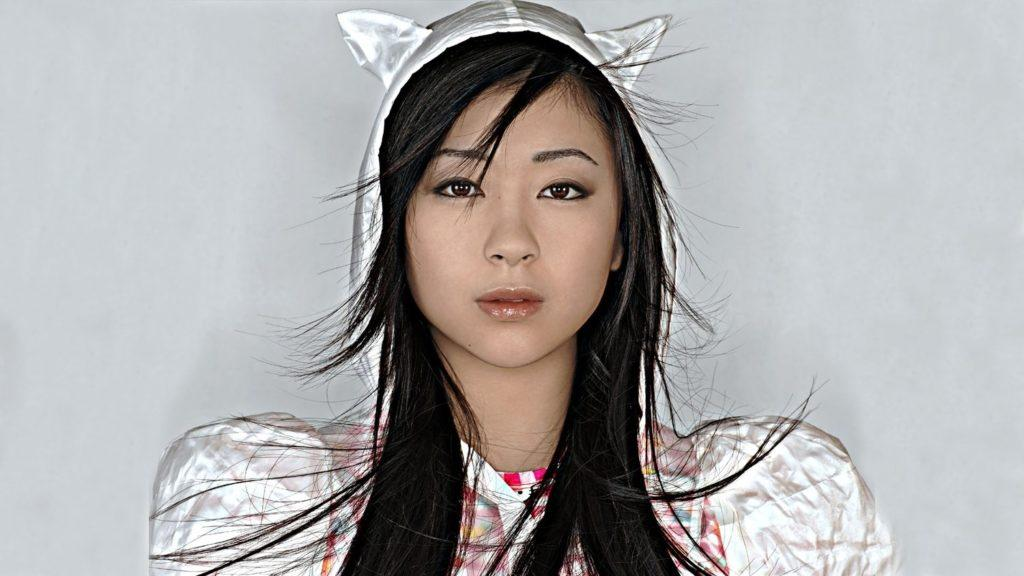 J-Pop solo musician Utada Hikaru